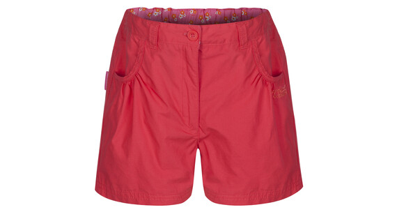 Regatta Doddle Short Girls Coral Blush